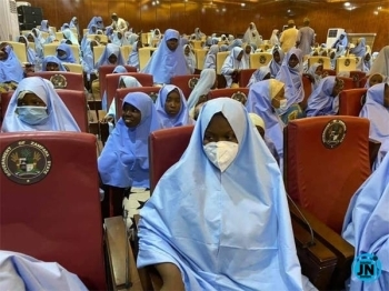 Our abductors threatened to kill, fry, eat us — Jangebe schoolgirls